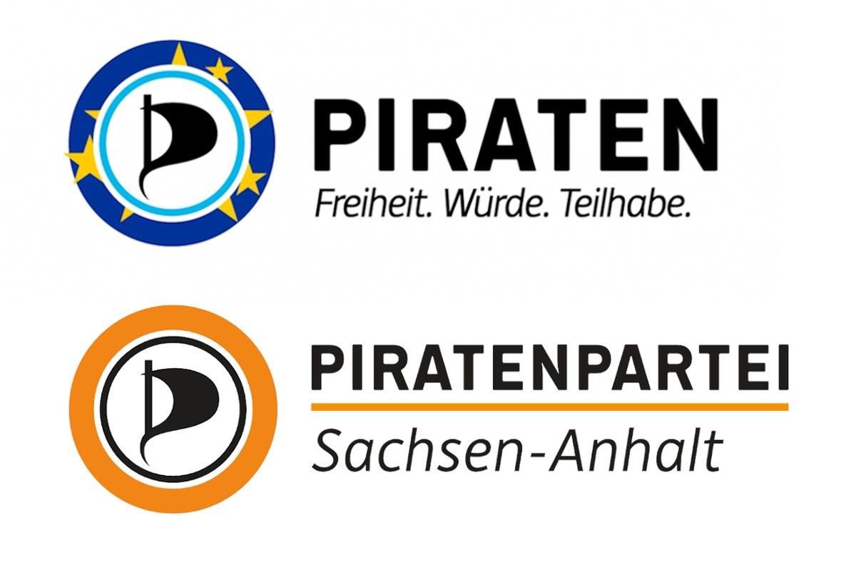 Landesverband der Piratenpartei Sachsen-Anhalt