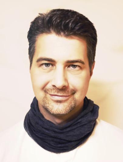 Denis Rothhardt - Stellv. Vorsitzender Piratenpartei LSA
