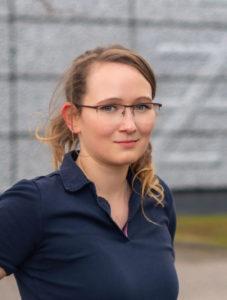 Sophie Bendix, Piratenpartei Sachsen-Anhalt